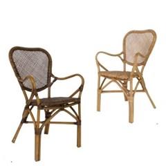 virgo rattan arm chair(비르고 라탄 암체어)