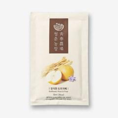 청춘농장 도라지배즙 건강즙 1박스 30포_(2119546)