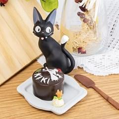 [마녀배달부 키키] 소품케이스(초코케이크)