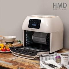 휴미드 피에스타 에어프라이어 오븐 16L HAF-1800N