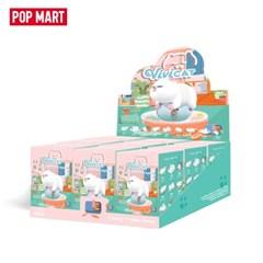 [팝마트코리아 정품 판매처] 비비캣-뒹굴뒹굴시리즈_박스