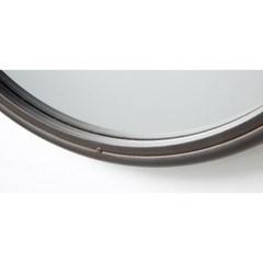 에밀레나 라운드 벽걸이 거울 (430)