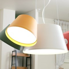 LED 에디4등 펜던트 75W(LED램프포함)