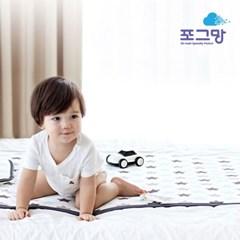 포그망 3D 쿨매트 유아 매트리스 통풍패트