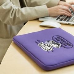 [Peanuts] 노트북 파우치 13인치