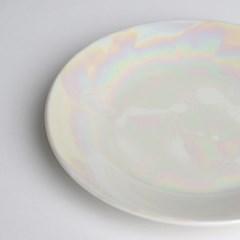 Seaside Dish Pearl