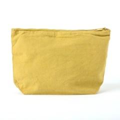 Merci cotton pouch MIEL (HONEY)