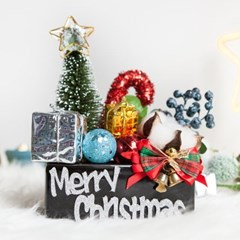 선물 트리 화분 20cmP 트리 크리스마스 TRFAHM_(1507516)