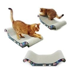 위드캣 와이드 쇼파 고양이 스크래쳐 - d