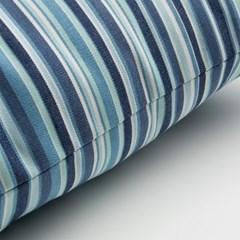 스페인 직수입 블루 쿠션커버-블루4