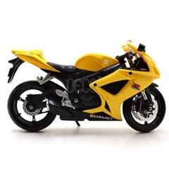 1:12 SUZUKI CSX-R600 스즈키 오토바이 미니카
