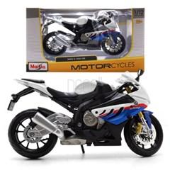 1:12 BMW S1000RR 오토바이 미니카
