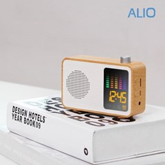알리오 메이플 WD550 블루투스스피커_(1100810)