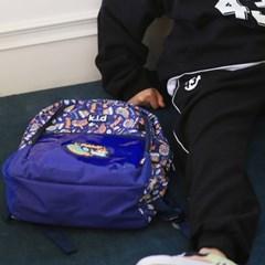 빅키드 패션 초등학생 책가방 백팩