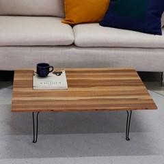 [채우리] 트리폼 인테리어 접이식 액자 테이블(중)