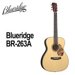 영창 통기타 블루릿지 Blueridge BR-263A