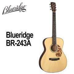 영창 통기타 블루릿지 Blueridge BR-243A