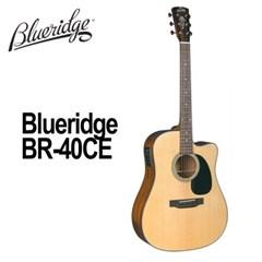 영창 통기타 블루릿지 Blueridge BR-40CE