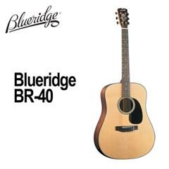 영창 통기타 블루릿지 Blueridge BR-40