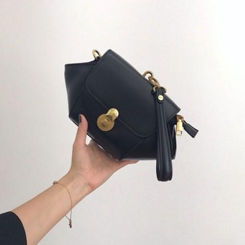 [discover good goods] bag #002 (2color)