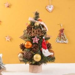 우드 버드 트리 45cmP 미니트리 크리스마스 TRHMES_(1511463)