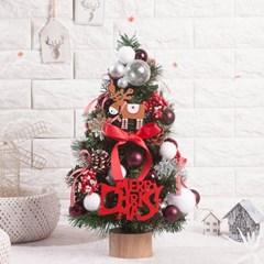 리본 사슴 트리 45cmP 미니트리 크리스마스 TRHMES_(1511462)