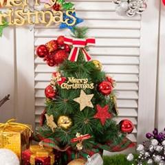 스타 솔장식 트리 35cmP 미니트리 크리스마스 TRHMES_(1511446)
