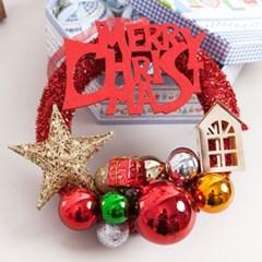 하우스 스타링 20cmP 트리 리스 크리스마스 TROMCG_(1503250)