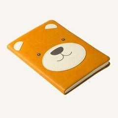 애니멀 팔스 다이어리 2020 (A6) Bear