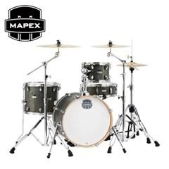 MAPEX MARS 트레블세트 4기통 MA486S 드럼세트