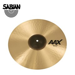 SABIAN 16 THIN CRASH AAX 21606XC 사비안 심벌