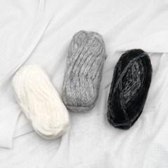 컨트리 클라우드얀 - 굵고 따뜻한 겨울실
