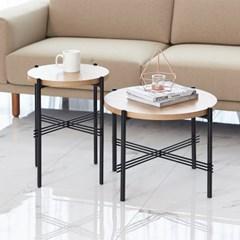 리버 소파 테이블
