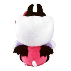 헬로키티 할로윈 봉제인형-핑크