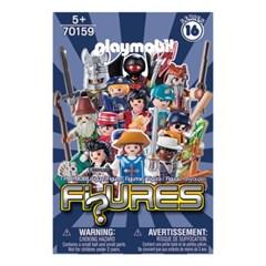미스터리 피규어 시리즈 16 남자(70159)