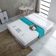 루나 라텍스 침대 독립스프링 퀸사이즈 Q_(1346868)