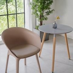 P-417 인테리어 디자인 플라스틱 의자