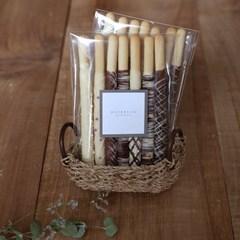 발렌타인 디비디 초콜릿 만들기 세트 - Daybreak