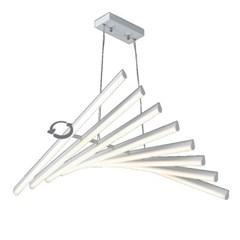 LED 스피노 사각 펜던트 8등-96W