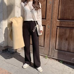 하찌트레이닝 pants (2color)