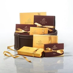 [고디바] 초콜릿 골드 컬렉션 12P