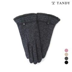 탠디 스웨이드패치 모장갑 (여성용)
