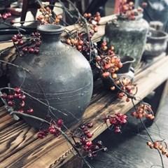 찔레열매 넝쿨 조화(2color)_(1757142)