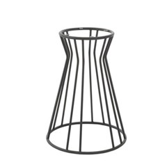 원형 테이블 베이스 인테리어 디자인 철제