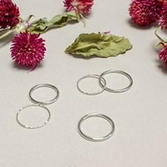 T chouchou ring
