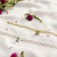 [아스트로 산하 착용] Caramel bracelet