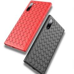 명품 패턴 TPU 케이스 블랙 아이폰11 외 다기종
