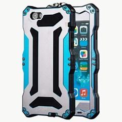 P023 아이폰11프로 그립감 나사조립 하드 케이스