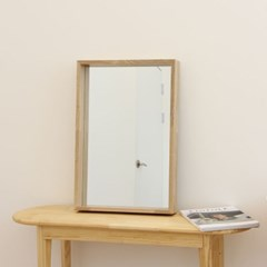 에쉬원목 벽거울
