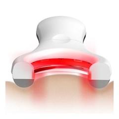 터치미 3in1 LED 갈바닉 피부마사지기